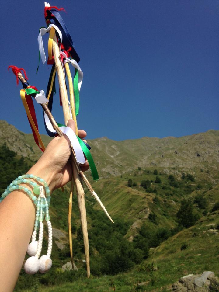 26-28 luglio, Ritiro di Sciamanesimo Femminile in Val di Susa-Secondo turno